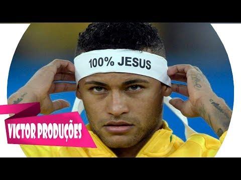 Neymar Jr ● Muleque De Vila ● Feat. Projota