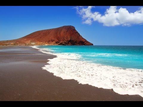 Teneriffa Strand - Die schönsten Strände Teneriffas