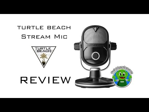 how to setup and use the stream mic doovi. Black Bedroom Furniture Sets. Home Design Ideas