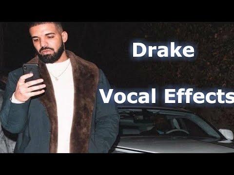 Drake- God's Plan Vocal Effects