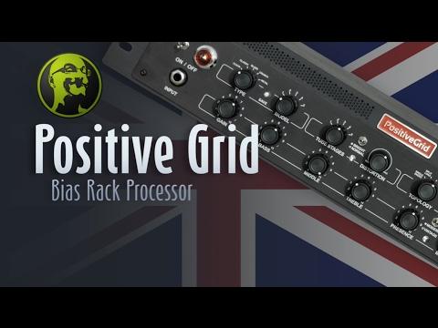 Geargossip Bias Rack Processor Review Eng Youtube
