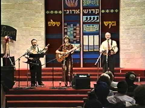Robyn Helzner Trio - Ma Dodech Midod, Www.helzner.com