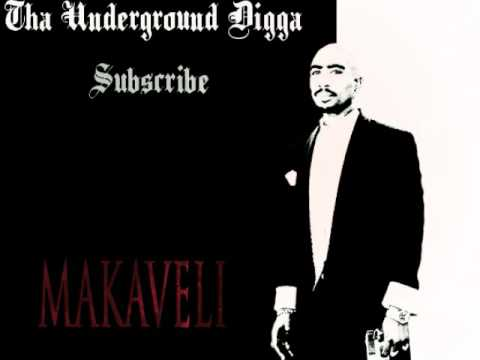 MAKAVELI - GHETTO STAR Ft. BAD AZZ (ORIGINAL BEAT)
