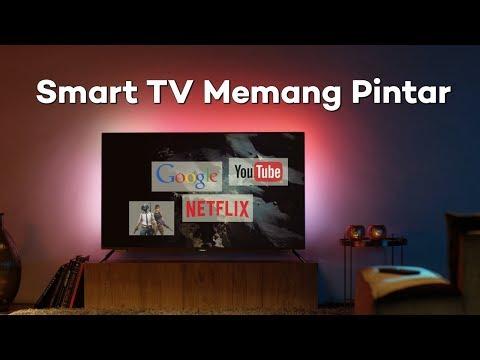 10 SMART TV MURAH TERBAIK Yang Bikin Auto Beli