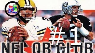 NFL Quarterback Club 2002 Episode 1