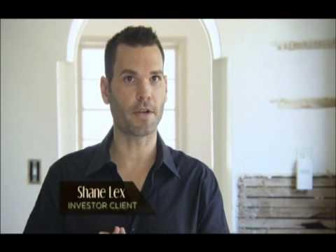 HGTV's Selling LA featuring Steven Aaron in