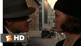 Chinatown (2/9) Movie CLIP - Jake Likes His Nose (1974) HD
