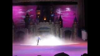 Disney on Ice at United Center 2013