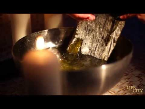 Рекламный ролик для салона красоты Relax City (SGB Media production)