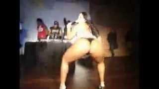 Repeat youtube video Andressa Soares Baile Funk