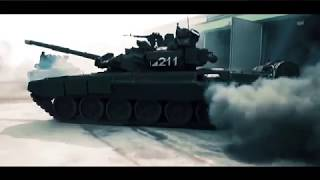 Армия России И Армия США вооруженный конфликт