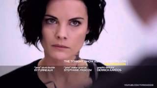 Промо Слепая зона (Blindspot) 1 сезон 13 серия