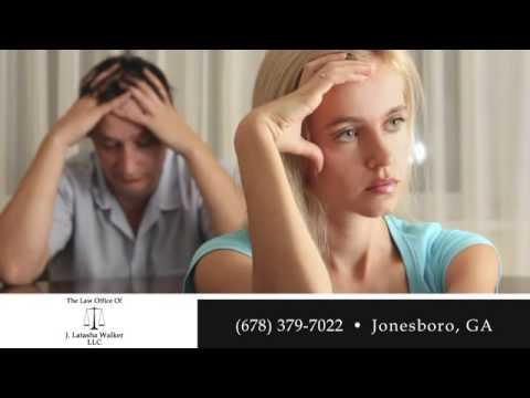 The Law Office Of J. Latasha Walker, LLC | Lawyers - General Practice in Jonesboro