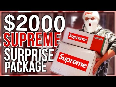 OPENING FAN MAIL 5 ($2000 SUPREME PACKAGE)