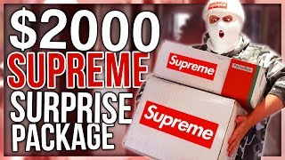 OPENING FAN MAIL 5 ($2000 SUPREME PACKAGE) streaming