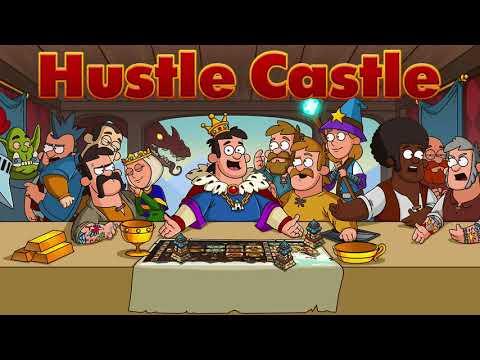 Hustle Castle: Fantasy Kingdom OST - Ambience