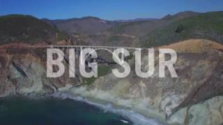 Fly Over Big Sur in Stunning 4K | Travel + Leisure thumbnail