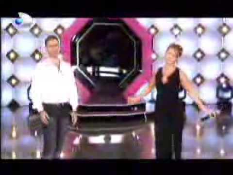 ''Ajdar ANIK'' The world hyper star  ''Hülya Avşar Show'' 2003 yılı