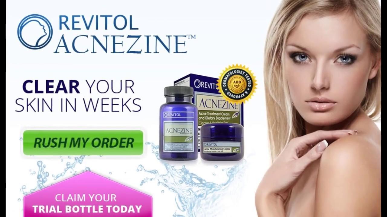 Revitol Acnezine Cream Reviews 2020 Acne Treatment Cream Odra