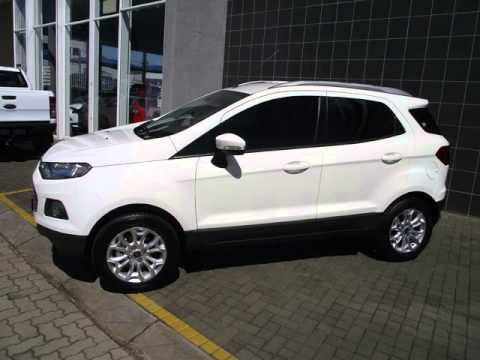 2015 ford ecosport 1 5tdci titanium auto for sale on auto trader south africa youtube. Black Bedroom Furniture Sets. Home Design Ideas