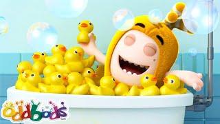 Buona Festa Dei Bambini | Oddbods | Cartoni Animati Divertenti per Bambini