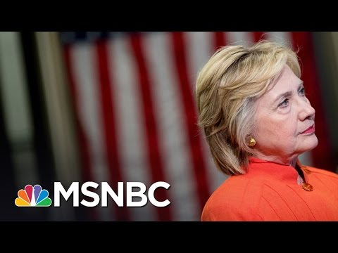 Donors Gained Access To Hillary Clinton While Secretary Of State | Morning Joe | MSNBC