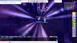 Cazando MVP Moonlight Flower Atlantis RO