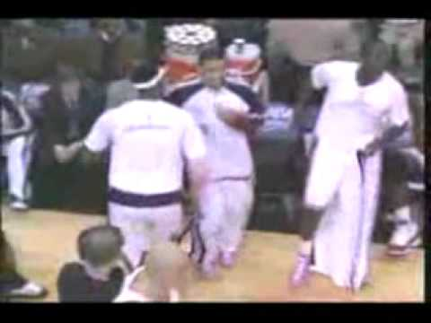 Not Their First Dance: Danny Green and Lebron James In ...