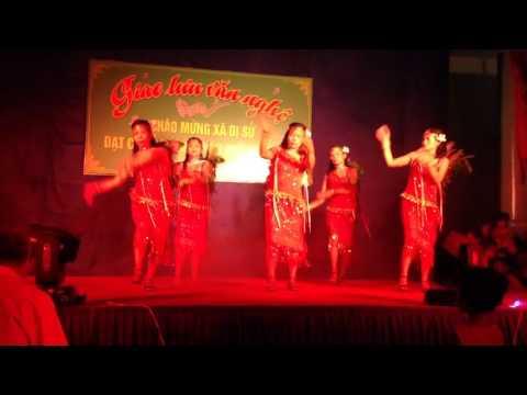 Mua Tieng Dan Talu Thon Tho-Di su By HanHao