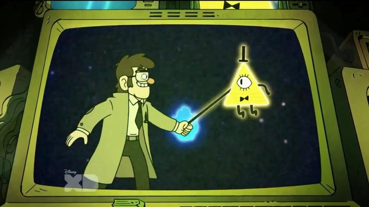 Gravity falls the last mablecorn ford s thoughts with bill youtube
