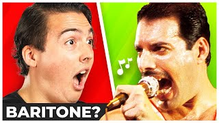 Voice Types: The 8 Sinġing Classifications. Find Yours Here!
