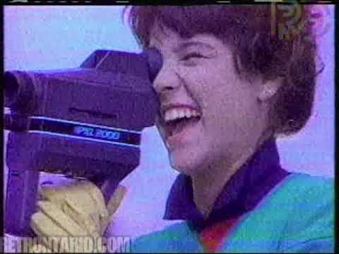 PXL 2000 Video System (1988)