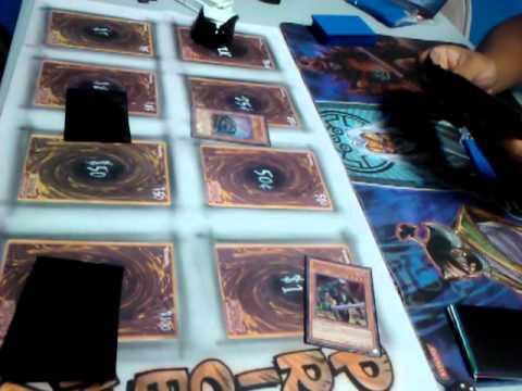 Sky Scourge (87' Sho Nuff) vs. Six Sams (Baldemar) game 1