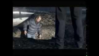 GTA 5 BURY THE HATCHET Mission Part # 2