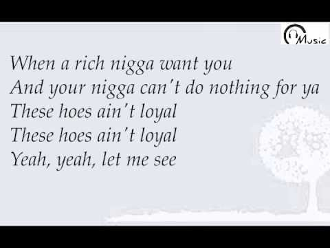 loyal  lyric