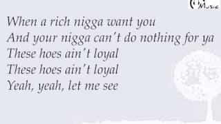 loyal lyric