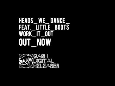 Heads We Dance feat. Little Boots