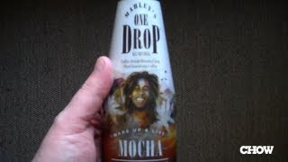The Cynicism of Bob Marley's One Drop Mocha Drink
