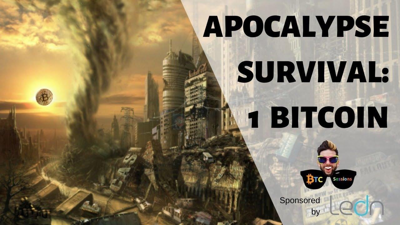 Joe Rogan Talks Bitcoin Apocalypse | Fed Wallet Inbound | Bloomberg on BTC + Gold