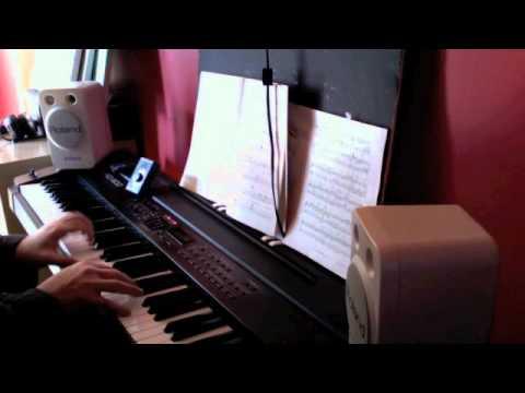 Piano Poetry (