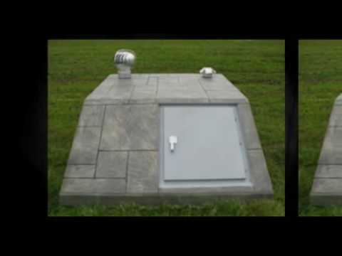 Arkansas Storm Shelters Product Pictures