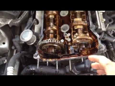 Part 1 BMW E39 M52tu M54 Double Vanos Timing And Mysterious Knocking Noise Solved