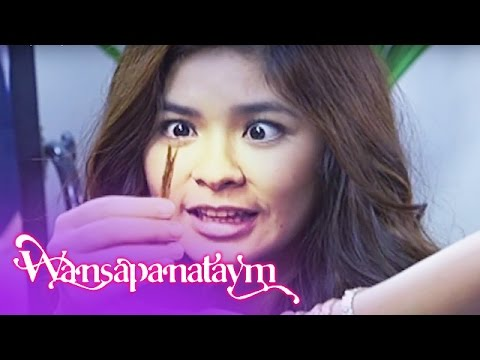 Wansapanataym: The Golden truth