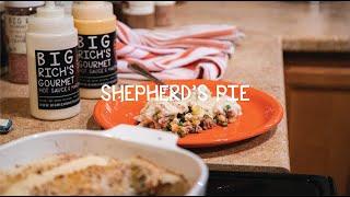 Cooking With Big Rich - Episode 20 Shepherd's Pie