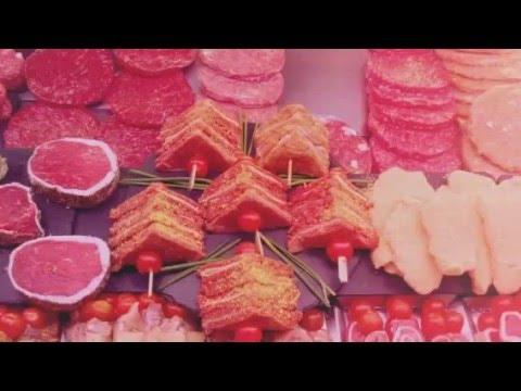 Mostradores al detalle carnicer as herrero youtube - Mostradores para carniceria ...