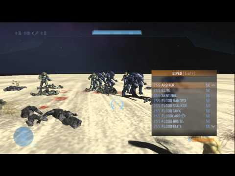 halo 2 modding matchmaking