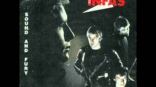 Download the infas-pushers on the rampage MP3 song and Music Video