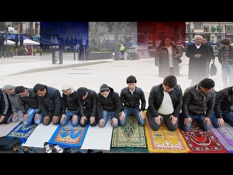 Resentment grows between Christians and Muslims in France