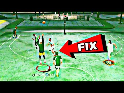 NBA 2K20 BEST JUMPSHOT FIX 5% OF 2K PLAYERS KNOW THIS ! - HOW TO SHOOT NBA 2K20