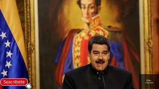 Maduro pide apoyo al pueblo para trazar su plan de gobierno 2019   2025